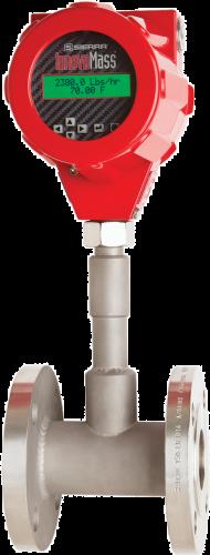InnovaMass flowmeters, doorstroommeters en controllers